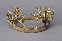 antlered crown