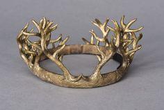 antlered crown
